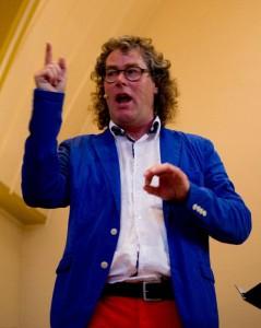 Peter Overduin